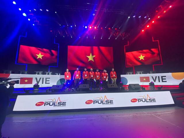 Mobile Legends Bang Bang Viet Nam 1