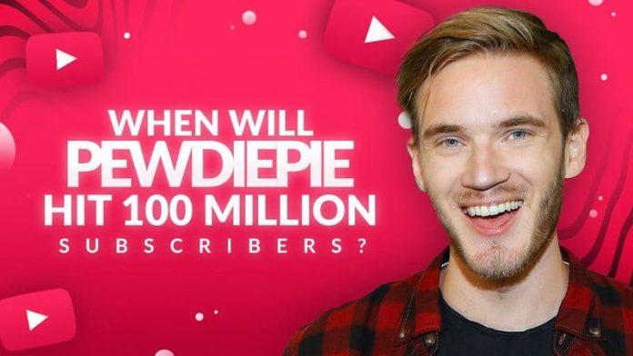 PewDiePie youtuber 2