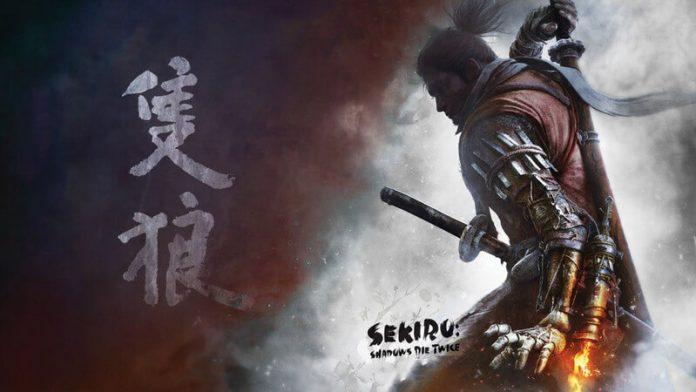 Sekiro Shadows Die Twice 2