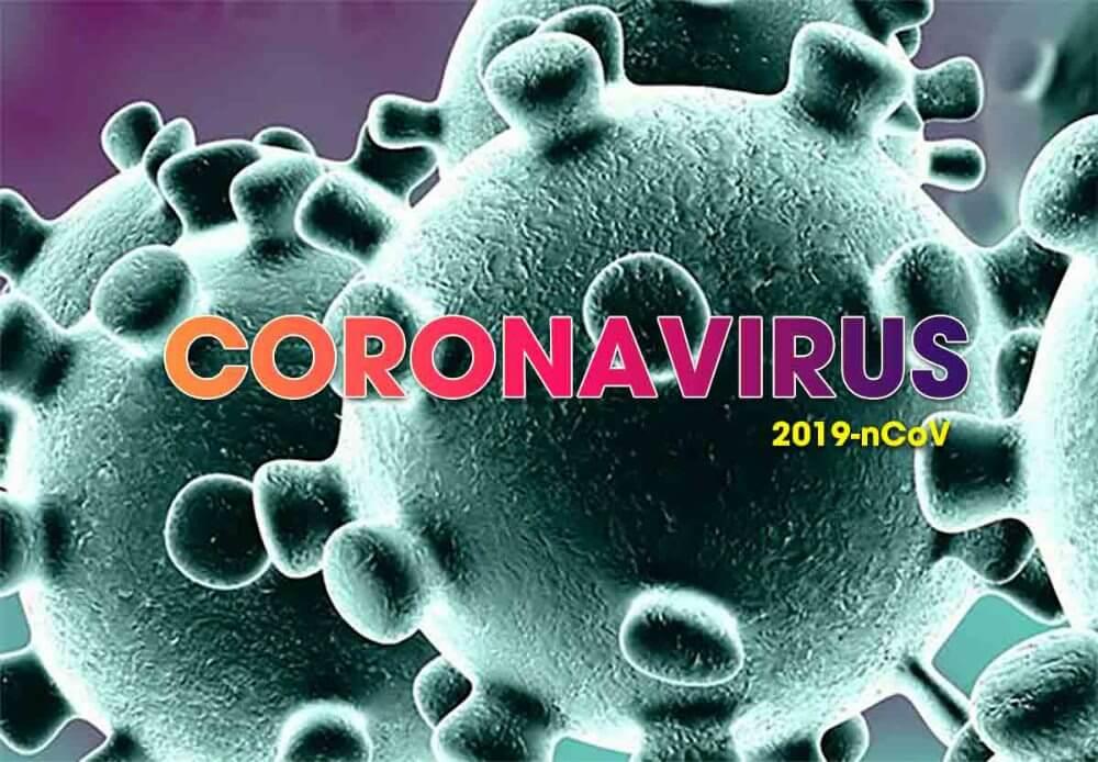 virus Corona COVID 19 1