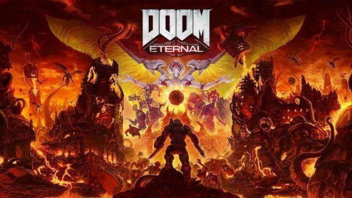 Game hay Doom Eternal moba.vn 02