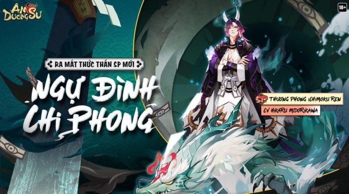 SP Thuong Phong Ichimoku Ren 11