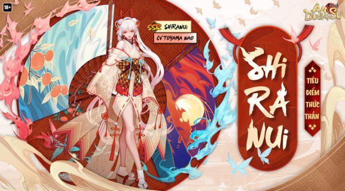 SSR Shinanui Bat Tri Hoa 10