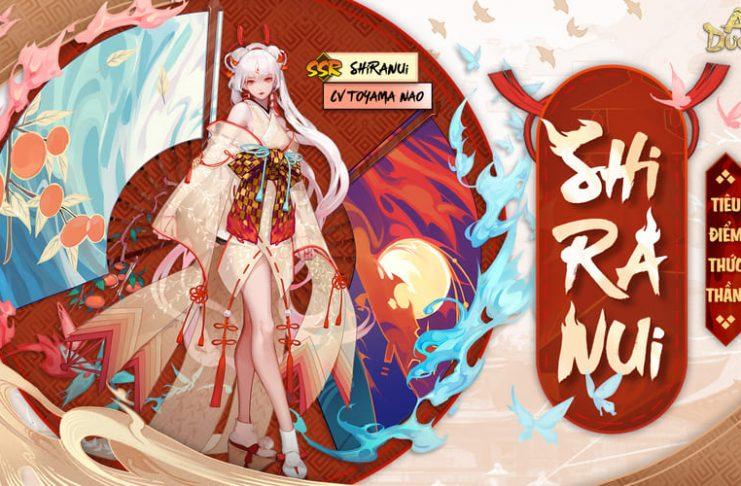 SSR Shinanui Bat Tri Hoa 12