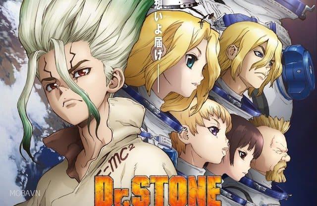Dr Stone Season 2 Mobavn.com 00 2