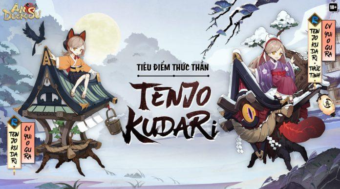 Tenjo Kudari am duong su onmyoji 00
