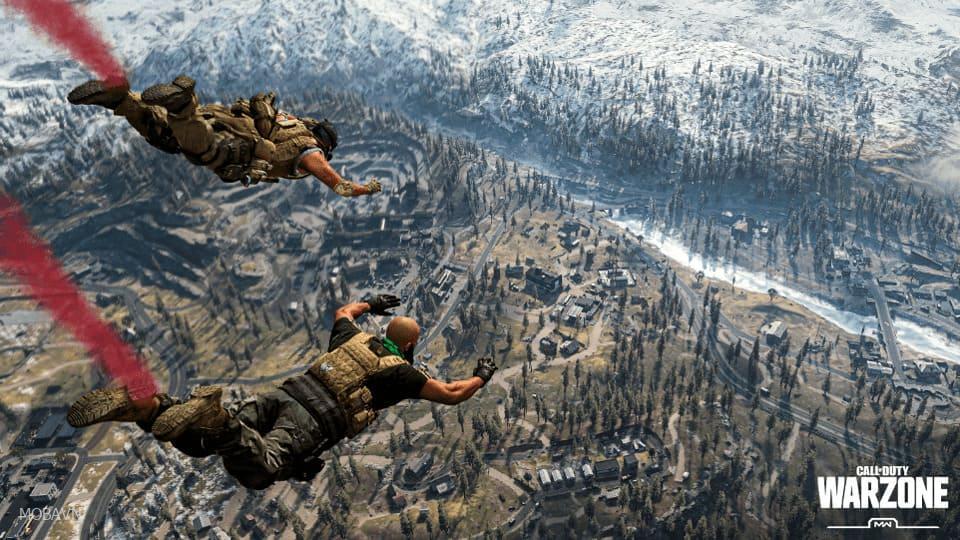 15 Game PC Hay Nhat Do Hoa Dep Nhat Nam 2020 Call of Duty Warzone 11