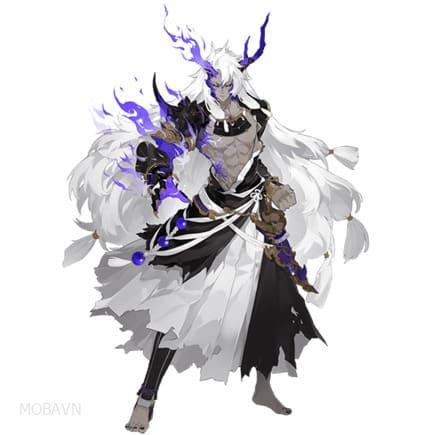 Thuc Than SP Luyen Nguc Inferno Ibaraki Doji1