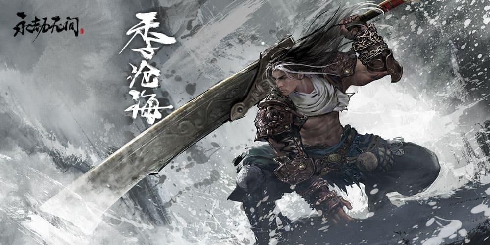 Naraka Bladepoint Game PC Online Battle Royale Do Hoa Cuc Dinh 01