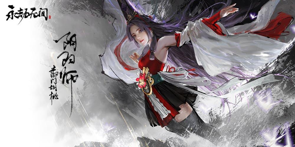 Naraka Bladepoint Game PC Online Battle Royale Do Hoa Cuc Dinh 02