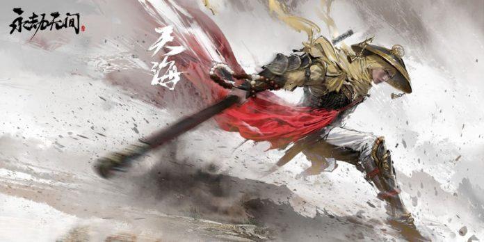 Naraka Bladepoint Game PC Online Battle Royale Do Hoa Cuc Dinh 03