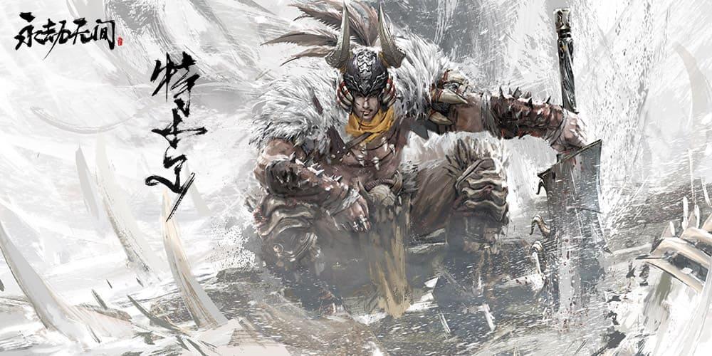 Naraka Bladepoint Game PC Online Battle Royale Do Hoa Cuc Dinh 04