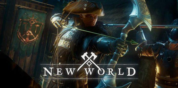 MMO New World Amazon mobavn.com 1